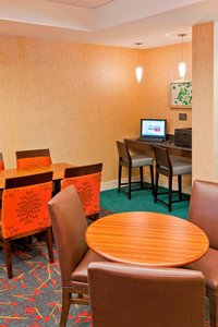 Conference Area - Residence Inn by Marriott Norwood