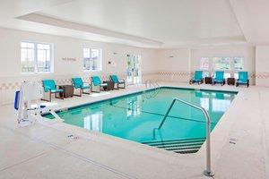 Recreation - Residence Inn by Marriott Norwood