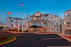 Exterior view - Residence Inn by Marriott Tewksbury