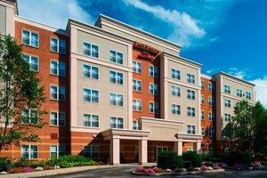Exterior view - Residence Inn by Marriott Framingham