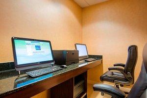 Conference Area - Residence Inn by Marriott Framingham