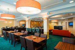 Restaurant - Residence Inn by Marriott Framingham