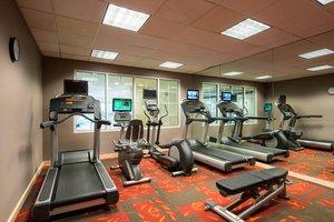 Recreation - Residence Inn by Marriott Framingham