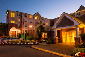 Exterior view - Residence Inn by Marriott Worcester