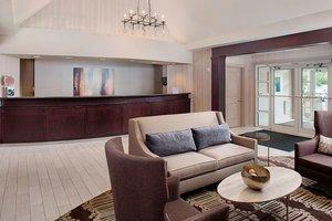 Lobby - Residence Inn by Marriott Worcester