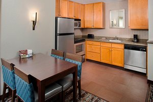 Suite - Residence Inn by Marriott Worcester