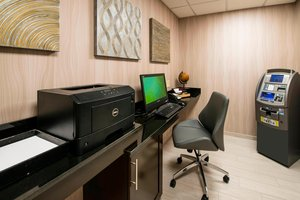 Conference Area - Residence Inn by Marriott Worcester
