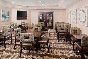 Restaurant - Residence Inn by Marriott Worcester