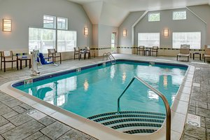 Recreation - Residence Inn by Marriott Worcester