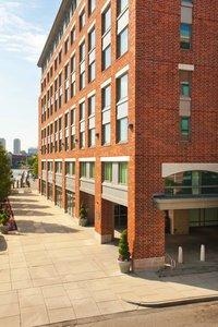 Exterior view - Residence Inn by Marriott Charlestown