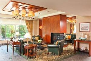 Lobby - Residence Inn by Marriott Charlestown