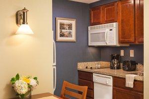 Suite - Residence Inn by Marriott Charlestown