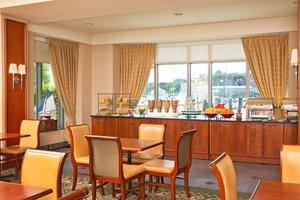 Restaurant - Residence Inn by Marriott Charlestown