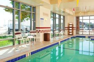 Recreation - Residence Inn by Marriott Charlestown