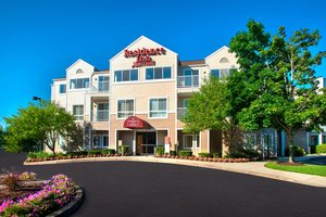 Exterior view - Residence Inn by Marriott Westborough