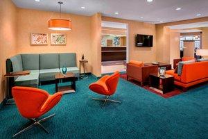 Lobby - Residence Inn by Marriott Westborough