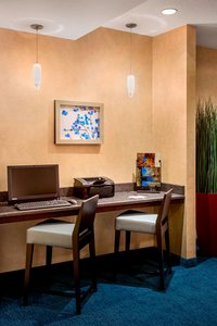 Conference Area - Residence Inn by Marriott Westborough