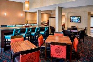 Restaurant - Residence Inn by Marriott Westborough