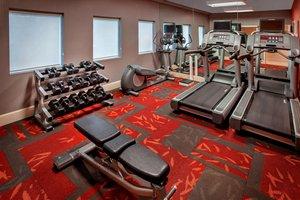 Recreation - Residence Inn by Marriott Westborough