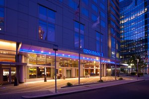 Exterior view - Renaissance Waterfront Hotel Boston
