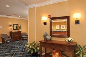 Lobby - Residence Inn by Marriott Woburn