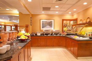 Restaurant - Residence Inn by Marriott Woburn