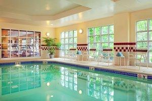 Recreation - Residence Inn by Marriott Woburn