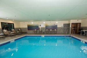 Recreation - Fairfield Inn by Marriott Burlington