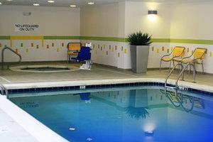 Recreation - Fairfield Inn & Suites by Marriott Baton Rouge