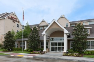 Exterior view - Residence Inn by Marriott Towne Center Baton Rouge