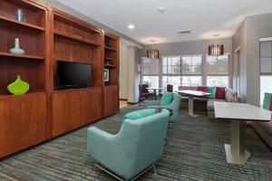 Lobby - Residence Inn by Marriott Towne Center Baton Rouge