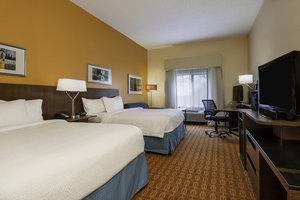 Suite - Fairfield Inn & Suites by Marriott Baton Rouge