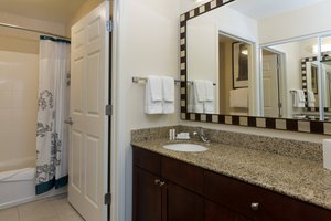 Suite - Residence Inn by Marriott Towne Center Baton Rouge
