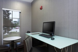 Conference Area - Residence Inn by Marriott Towne Center Baton Rouge