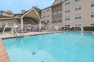 Recreation - Residence Inn by Marriott Towne Center Baton Rouge