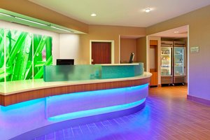 Lobby - SpringHill Suites by Marriott South Baton Rouge