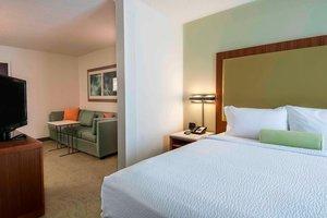 Suite - SpringHill Suites by Marriott South Baton Rouge