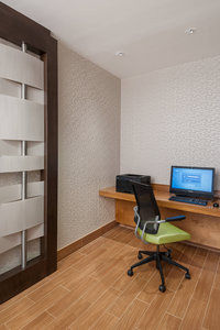 Conference Area - SpringHill Suites by Marriott South Baton Rouge