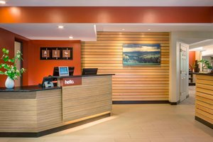 Lobby - TownePlace Suites by Marriott Williston