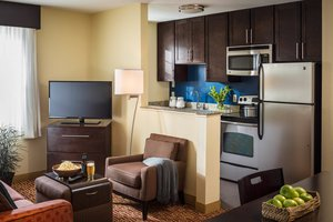Suite - TownePlace Suites by Marriott Williston