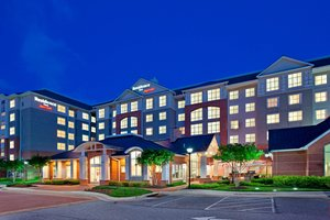 Exterior view - Residence Inn by Marriott Hunt Valley
