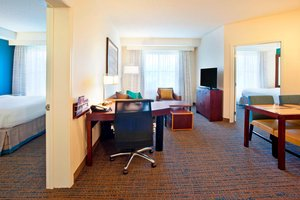Suite - Residence Inn by Marriott Hunt Valley