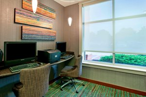 Conference Area - Residence Inn by Marriott Hunt Valley