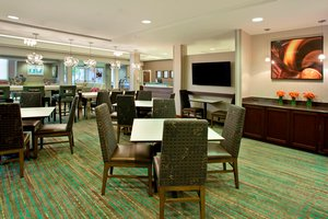 Restaurant - Residence Inn by Marriott Hunt Valley