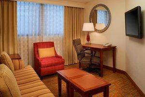 Suite - Marriott Hotel Downtown Columbia