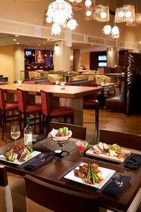 Restaurant - Marriott Hotel Downtown Columbia