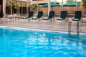 Recreation - Marriott Hotel Downtown Columbia