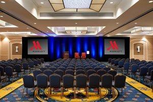 Meeting Facilities - Marriott Hotel Downtown Columbia