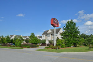 Exterior view - Residence Inn by Marriott Northeast Columbia