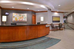 Lobby - Residence Inn by Marriott Northeast Columbia